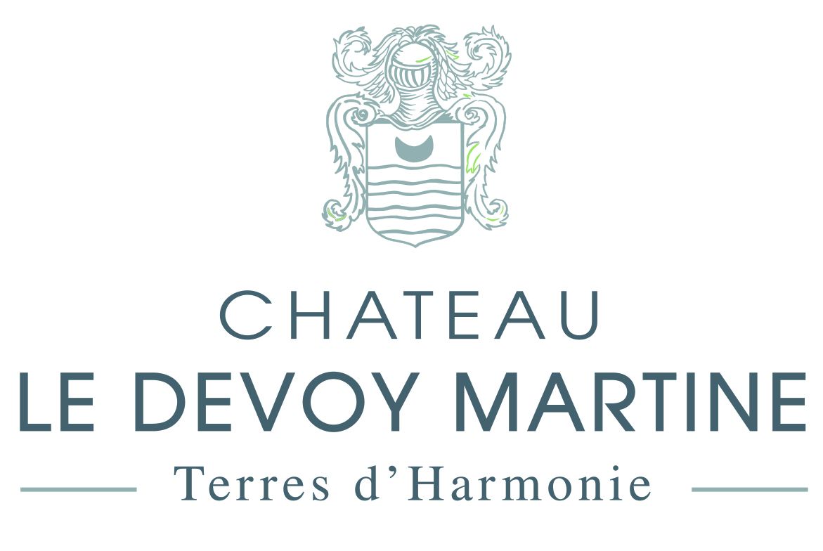 Château Le Devoy Martine